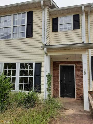 152 Evergreen Dr, Jackson, GA 30233 (MLS #8841977) :: AF Realty Group