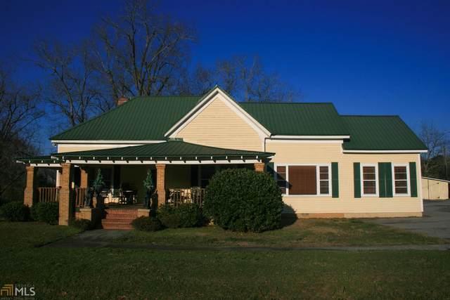 3022 Us Highway 19, Meansville, GA 30256 (MLS #8842095) :: Athens Georgia Homes
