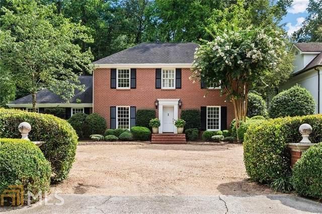 3468 Valley Rd, Atlanta, GA 30305 (MLS #8842209) :: Crown Realty Group