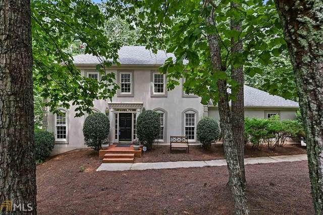 1830 Crescent Ridge, Cumming, GA 30041 (MLS #8842237) :: Bonds Realty Group Keller Williams Realty - Atlanta Partners