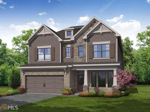 1916 Holman Forest Dr 040 A, Hoschton, GA 30548 (MLS #8842317) :: Keller Williams Realty Atlanta Partners
