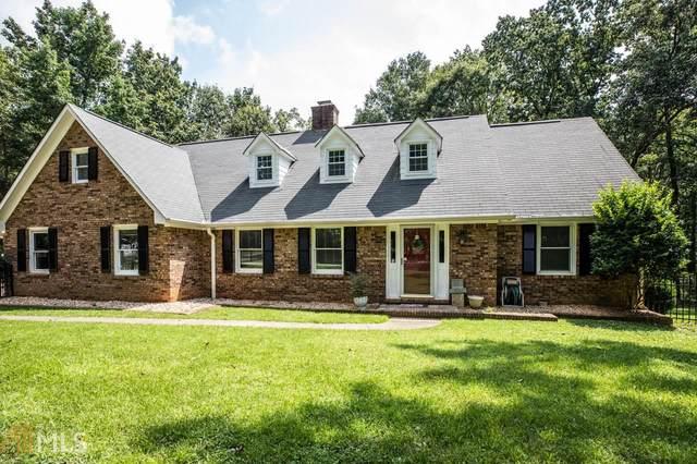 375 Oak Mountain Rd, Carrollton, GA 30116 (MLS #8842559) :: Keller Williams