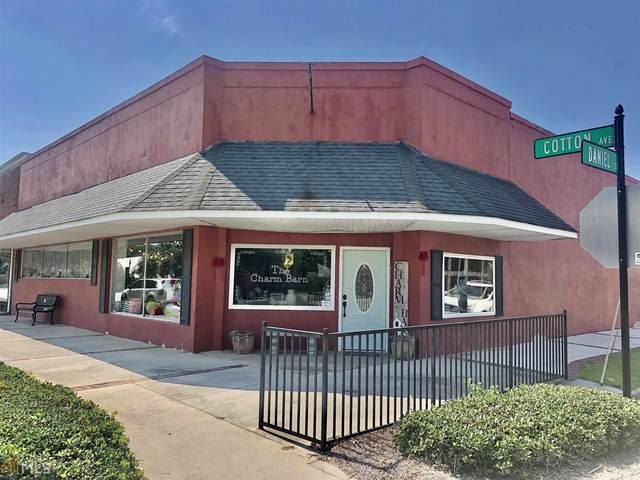 553 B Cotton Ave, Millen, GA 30442 (MLS #8842561) :: The Durham Team