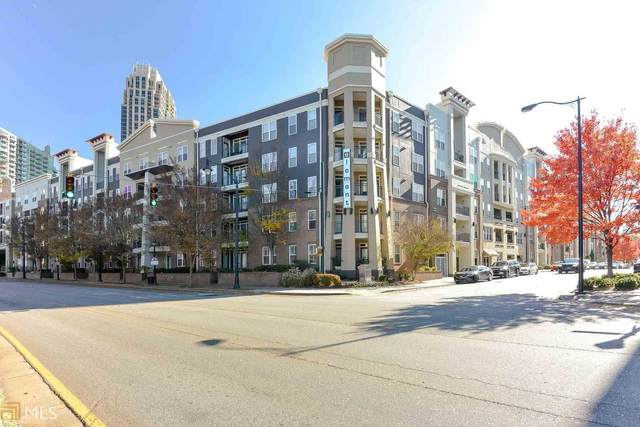 390 17Th St #5044, Atlanta, GA 30363 (MLS #8842571) :: Amy & Company | Southside Realtors