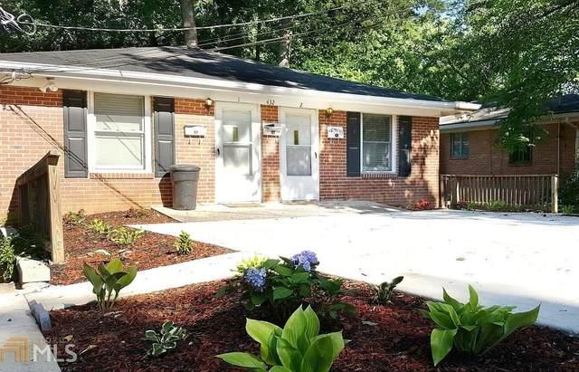 432 Sycamore Dr, Decatur, GA 30030 (MLS #8842676) :: Keller Williams