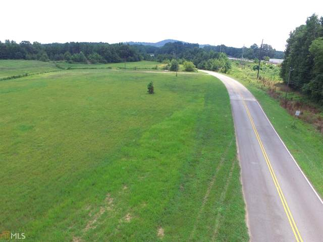 280 Golf Course Rd, Tallapoosa, GA 30176 (MLS #8842762) :: Keller Williams