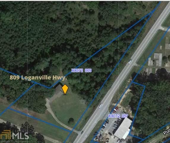 809 Loganville Hwy, Winder, GA 30680 (MLS #8842806) :: Todd Lemoine Team
