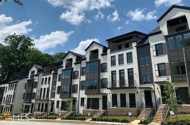 4530 Collins Ave, Atlanta, GA 30342 (MLS #8842835) :: Athens Georgia Homes