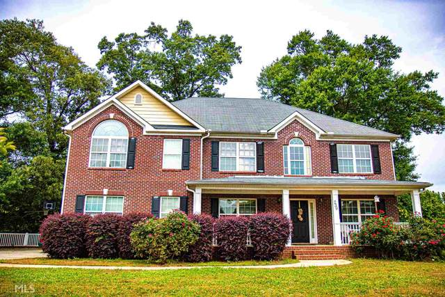 239 Ichabod Ln, Mcdonough, GA 30252 (MLS #8842854) :: The Durham Team