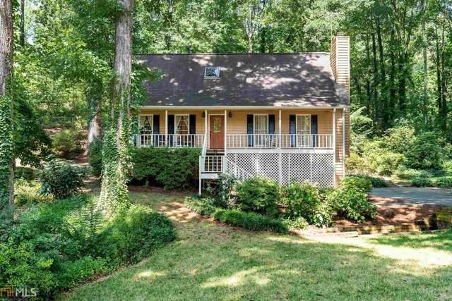 3761 Winslow Ct, Marietta, GA 30062 (MLS #8842929) :: Keller Williams Realty Atlanta Partners