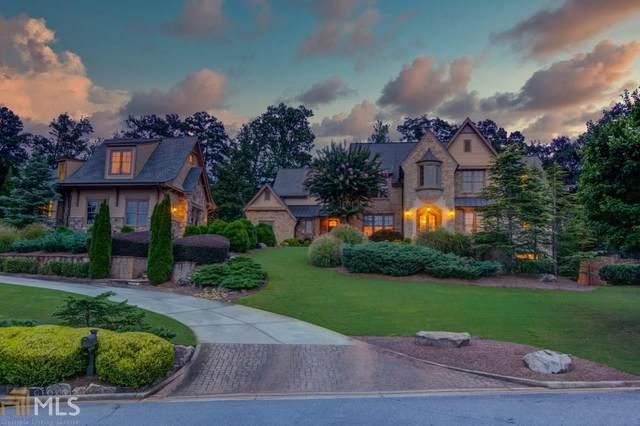 4843 Ipswich Gln, Suwanee, GA 30024 (MLS #8842933) :: Athens Georgia Homes