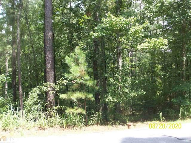 1381 Snug Harbor Dr Lot 22, Greensboro, GA 30642 (MLS #8843200) :: Athens Georgia Homes