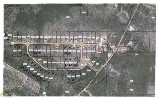 0 Walkers Mill Estates Lot 6, Griffin, GA 30223 (MLS #8843210) :: Keller Williams Realty Atlanta Classic