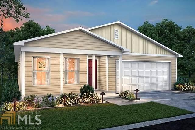 46 Hawk Spring, Rome, GA 30165 (MLS #8843367) :: Keller Williams Realty Atlanta Partners