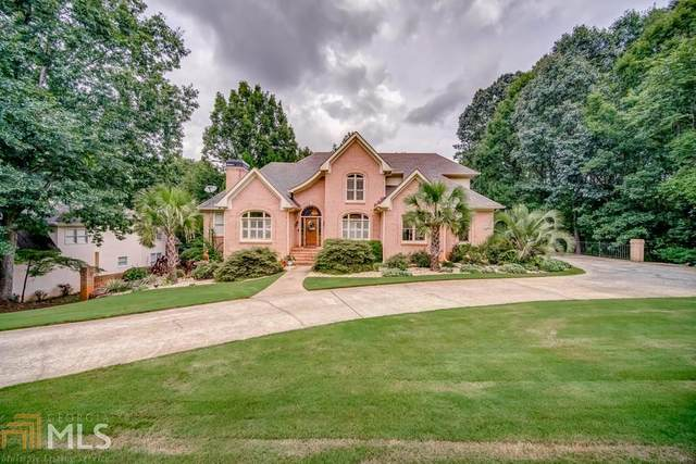 249 Montrose Dr, Mcdonough, GA 30253 (MLS #8843381) :: Keller Williams Realty Atlanta Partners