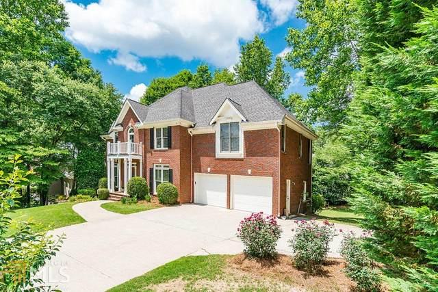 643 Owl Creek Dr, Powder Springs, GA 30127 (MLS #8843416) :: Buffington Real Estate Group