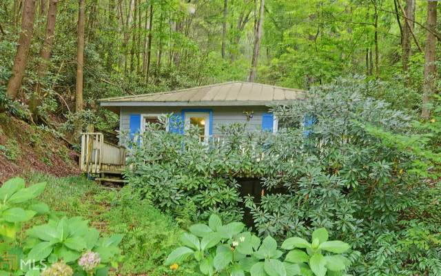 5786 Lake Rabun Rd, Lakemont, GA 30552 (MLS #8843681) :: RE/MAX Eagle Creek Realty