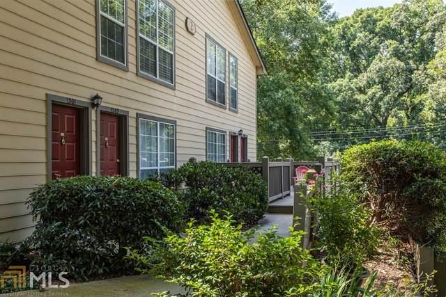 1305 Weatherstone, Atlanta, GA 30324 (MLS #8843796) :: Crown Realty Group