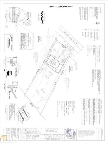 2475 Skyland Trl, Brookhaven, GA 30319 (MLS #8843883) :: Military Realty
