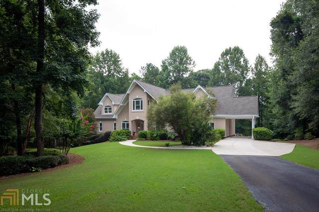 3015 The Springs Dr, Monroe, GA 30656 (MLS #8843926) :: AF Realty Group