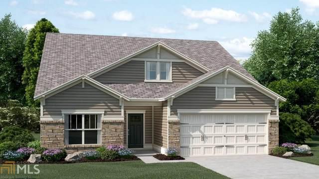 5725 Pickens Garden Ln, Powder Springs, GA 30127 (MLS #8843999) :: Tim Stout and Associates
