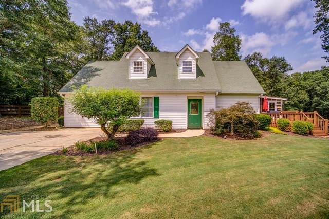 1020 S Bethany Rd, Mcdonough, GA 30252 (MLS #8844194) :: Michelle Humes Group