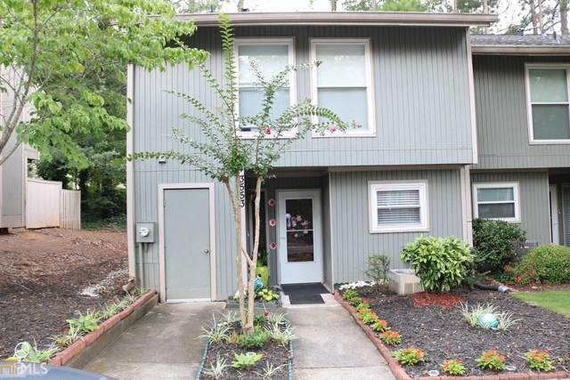 3553 Splinterwood Rd, Peachtree Corners, GA 30092 (MLS #8844212) :: Tim Stout and Associates