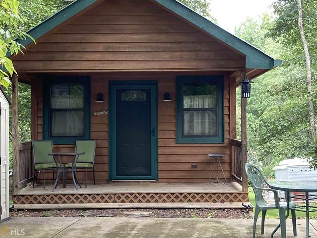 78 Campfire Dr #43, Cleveland, GA 30528 (MLS #8844226) :: Crown Realty Group