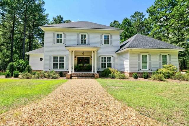 1203 Plantation Cir, Statesboro, GA 30458 (MLS #8844462) :: Better Homes and Gardens Real Estate Executive Partners