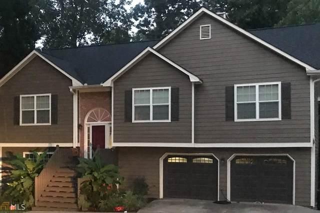 110 Victor, Buford, GA 30518 (MLS #8844519) :: Bonds Realty Group Keller Williams Realty - Atlanta Partners