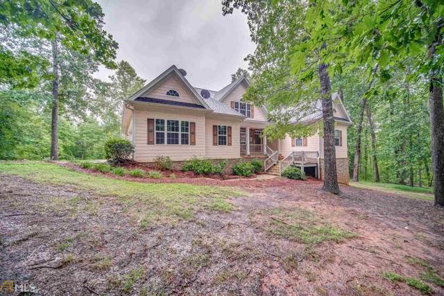 6159 Grants Ford Dr, Gainesville, GA 30506 (MLS #8844551) :: Military Realty