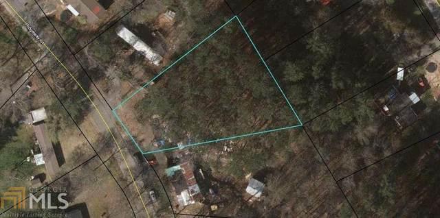 130 Ridgeway Ct, Acworth, GA 30101 (MLS #8844633) :: Buffington Real Estate Group