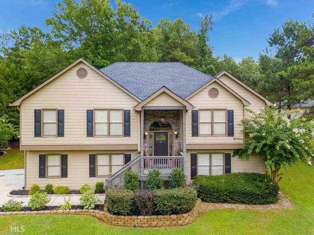2725 Fort Daniels Dr, Dacula, GA 30019 (MLS #8844730) :: Maximum One Greater Atlanta Realtors