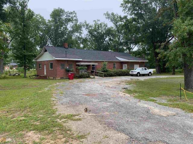419 Morningside Dr, Sandersville, GA 31082 (MLS #8844768) :: AF Realty Group