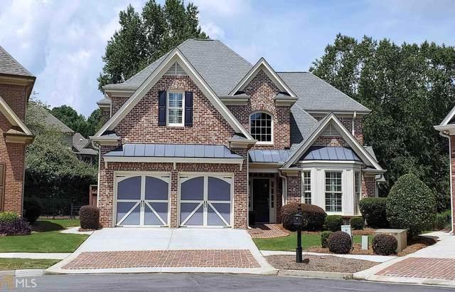 1999 Newstead Ct, Snellville, GA 30078 (MLS #8844774) :: Keller Williams Realty Atlanta Partners