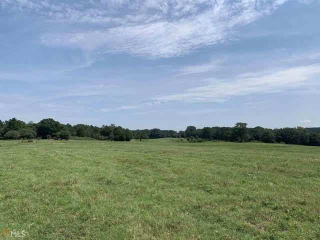0 Pine Valley Farm Rd, Carlton, GA 30627 (MLS #8844785) :: The Durham Team