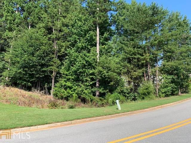 2749 Waters Edge Dr, Gainesville, GA 30504 (MLS #8844799) :: The Heyl Group at Keller Williams