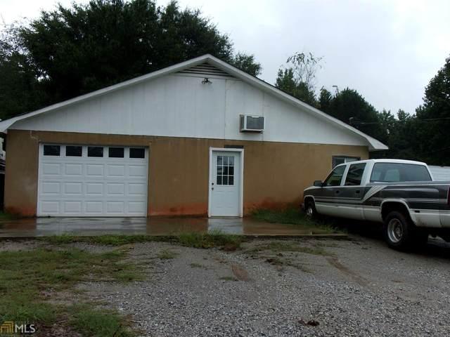 882 Wesley Chapel Rd, Danielsville, GA 30633 (MLS #8844873) :: The Durham Team