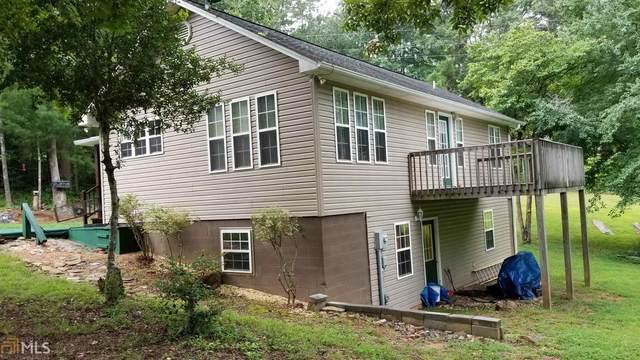 547 Woodland Dr, Blairsville, GA 30512 (MLS #8844906) :: Maximum One Greater Atlanta Realtors