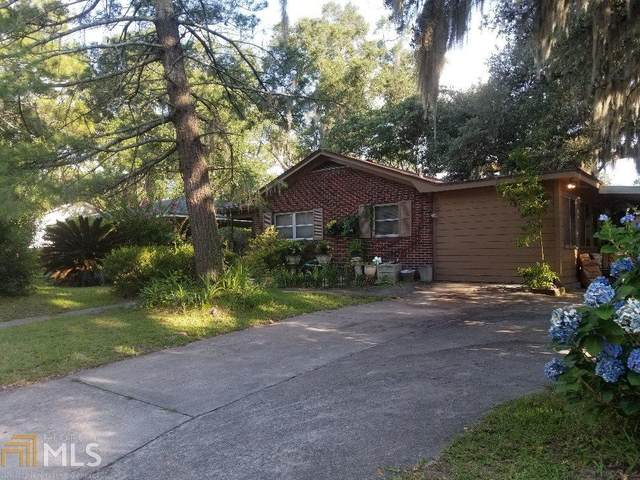 1523 E 52Nd, Savannah, GA 31404 (MLS #8844924) :: Tim Stout and Associates