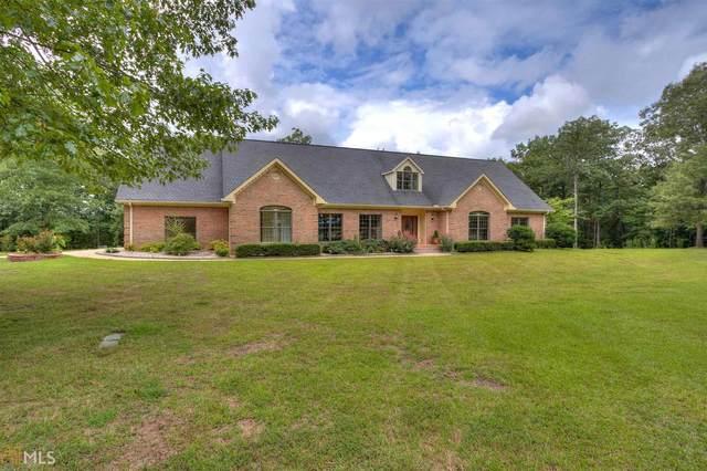 288 Shiflett Rd, Cedartown, GA 30125 (MLS #8845016) :: Bonds Realty Group Keller Williams Realty - Atlanta Partners