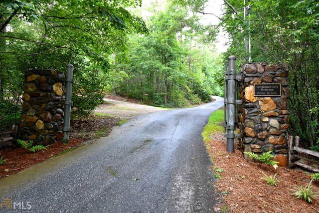 0 Crows Nest Dr Lot 14, Clayton, GA 30525 (MLS #8845178) :: The Durham Team