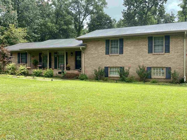 211 Brookwood Dr, Dublin, GA 31021 (MLS #8845227) :: Maximum One Greater Atlanta Realtors