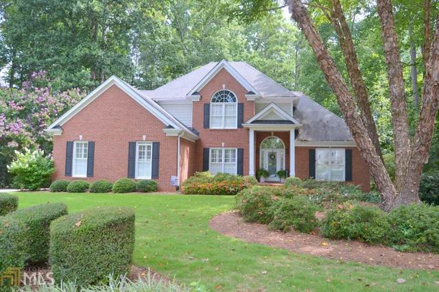 3661 Travelers Ct, Snellville, GA 30039 (MLS #8845307) :: Military Realty