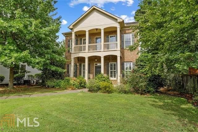 3241 Adams St, College Park, GA 30337 (MLS #8845374) :: Tim Stout and Associates