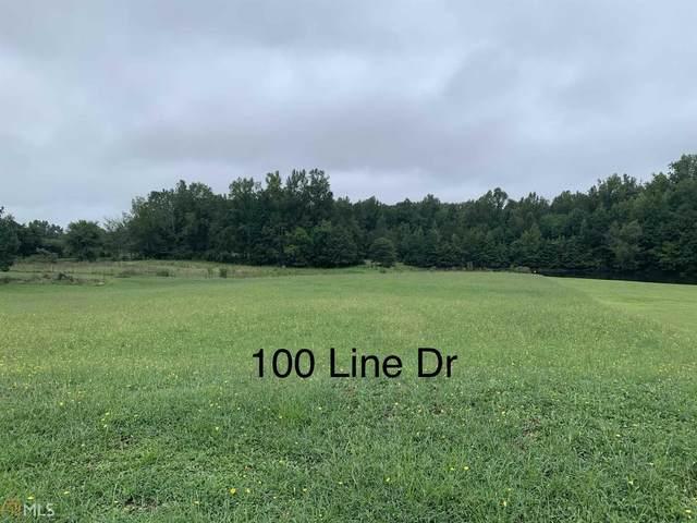 100 Line Dr, Newborn, GA 30056 (MLS #8845481) :: Team Cozart
