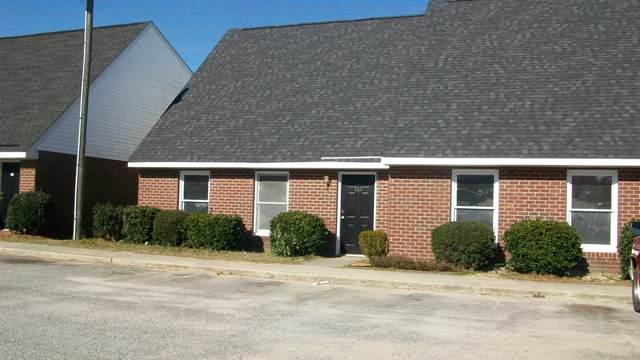 230 Lanier Dr 266 Park Place, Statesboro, GA 30458 (MLS #8845634) :: Athens Georgia Homes