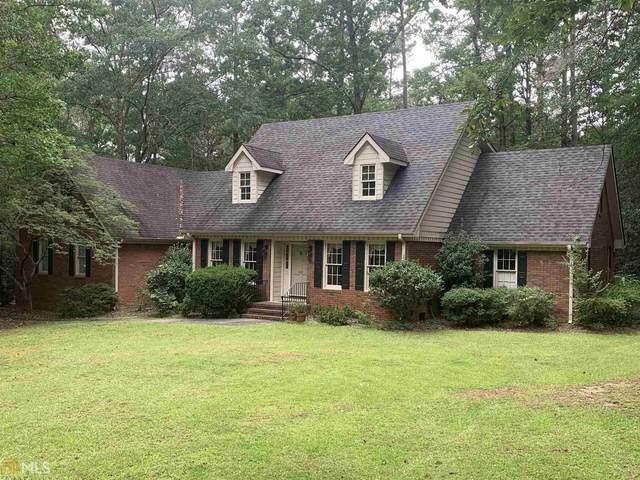 410 Audubon Cir, Griffin, GA 30223 (MLS #8845735) :: Bonds Realty Group Keller Williams Realty - Atlanta Partners