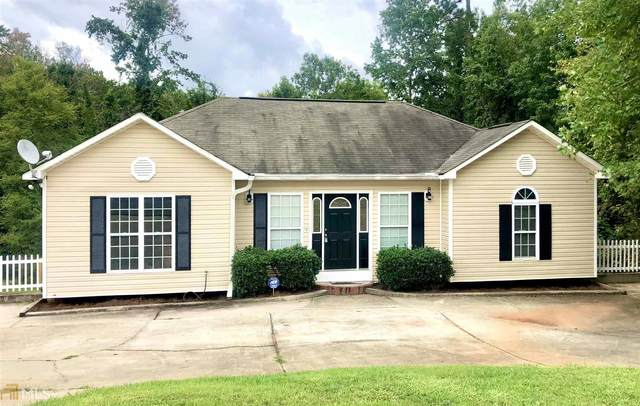 2507 Melody Way, Milledgeville, GA 31061 (MLS #8845773) :: Tim Stout and Associates