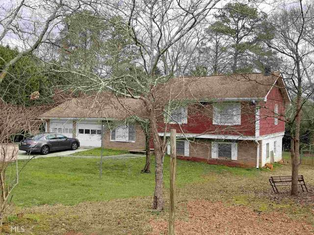 4786 SE Hull Rd, Conyers, GA 30094 (MLS #8845815) :: Military Realty